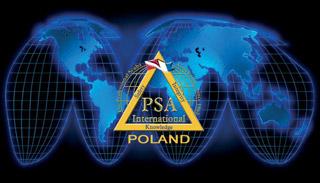 PSAI Polska, Oficjalna polska strona organizacji PSAI, Professional Scuba Association International